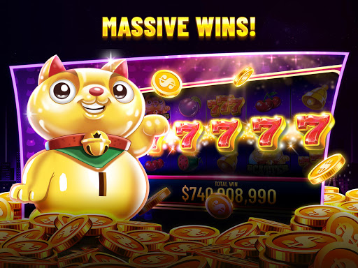 Best Casino Slots - 777 Vegas Slots Games  screenshots 10