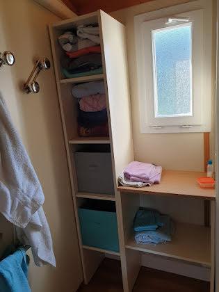 Vente chalet 3 pièces 35 m2