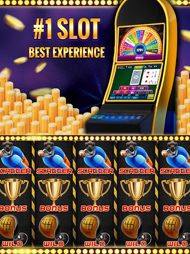 Speed Rush Las Vegas Free Slot