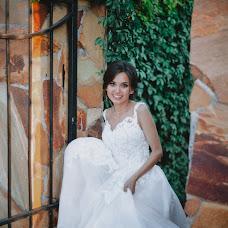 Wedding photographer Konstantin Alekseev (nautilusufa). Photo of 27.08.2018