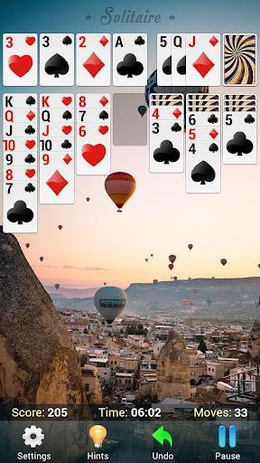 Solitaire - Classic Klondike Solitaire Card Game 1.0.32 screenshots 8