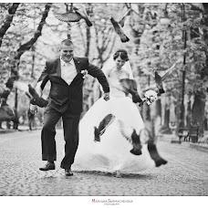 Wedding photographer Maryana Surmachevskaya (marissa). Photo of 08.07.2015