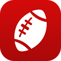 Football NFL 2018 Live Scores, Stats, & Schedules icon