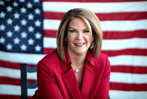Kelli Ward tells Sen. Flake: 'Mix the mortar and fix the border'
