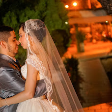 Wedding photographer Andrés Rocade (AndresRocade). Photo of 23.03.2017