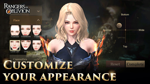 Rangers of Oblivion 1.2.2 app download 5