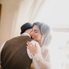 Wedding photographer Ulyana Bogulskaya (Bogulskaya). Photo of 14.10.2016