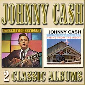 Hymns by Johnny Cash / Hymns from the Heart