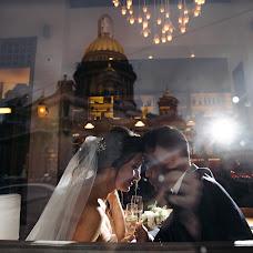 Свадебный фотограф Андрей Рахвальский (rakhvalskii). Фотография от 20.11.2017