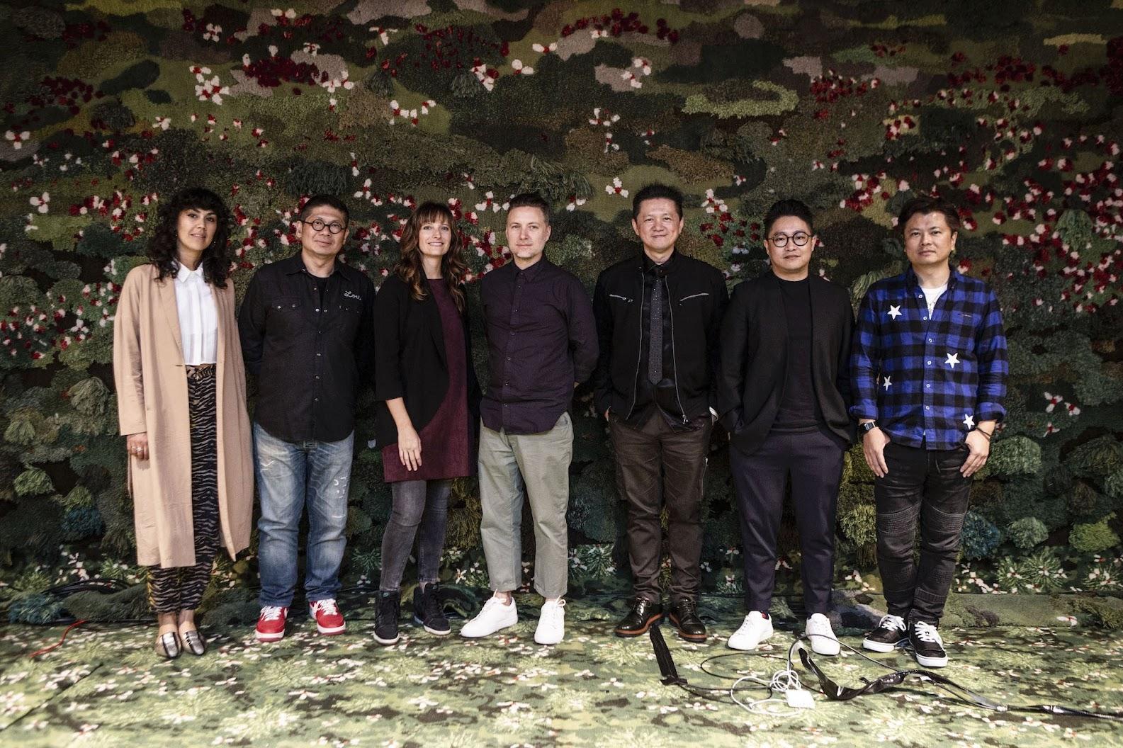 [迷迷音樂] 英倫天團 MUSE 專輯及巡演幕後團隊 來台分享跨領域整合關鍵