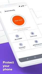 Download Avast Antivirus APK MOD  6.30.1 (Premium Unlocked) Free on Android 2