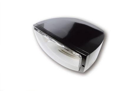 HIGHSIDER Headlight OREGON