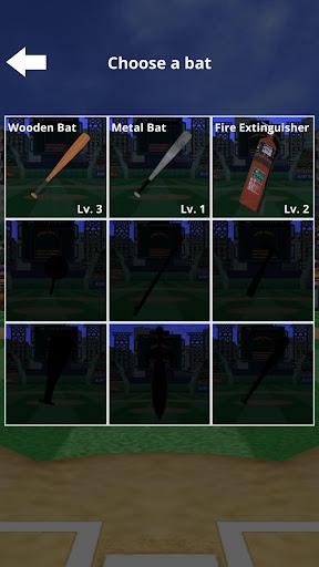 Home Run X 3D - Baseball Game 1.1.1 Windows u7528 4