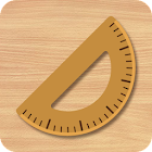 Goniometro : Smart Protractor icon