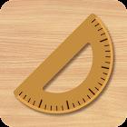 Winkelmesser : Smart Protractor icon