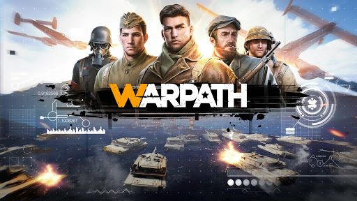 Warpath 0.0.0 screenshots 2