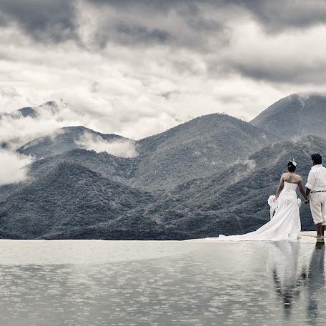 Fotógrafo de bodas Enrique Reyes (enriquereyes). Foto del 15.02.2014