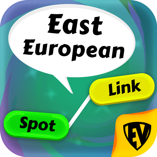 Spot n Link: East European Languages Learning Game file APK Free for PC, smart TV Download