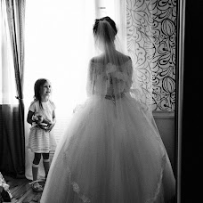 Wedding photographer Vera Scherbakova (verusha). Photo of 23.12.2017