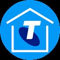 Telstra Smart Home icon