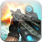 Gun Shooter: Bird Shooter
