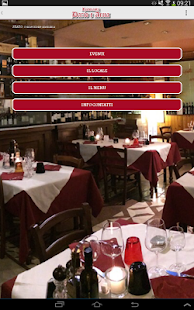 Dario and Anna Restaurant- screenshot thumbnail