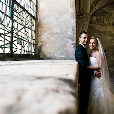 Wedding photographer Christophe Titimal (titimal). Photo of 24.01.2015