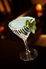 Photo: Choco Mint Cream Vodka