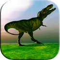 Dinosaur Games: Kids Coloring icon