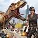 Dinosaur Hunting 2017: City Attack Survival Game 1.0