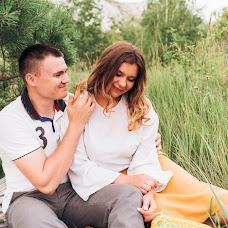 Wedding photographer Anna Lisovaya (AnchutosFox). Photo of 12.07.2018