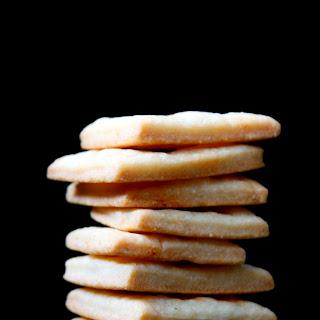 Cheese Crackers.