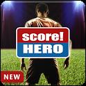 Guide For Score! Hero: Free icon