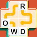 Word Hookup :: A word game icon