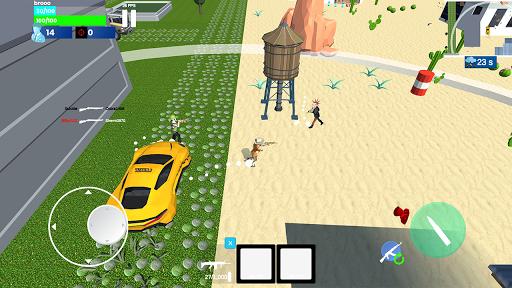 Battle Royale The Game Lab screenshots apkspray 6