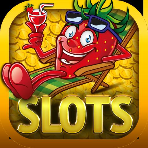 Игровые Автоматы Strawberry Free Slots