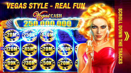 Slotomania™ Slots Casino: Vegas Slot Machine Games 3.2.3 screenshots 1