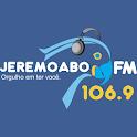 Jeremoabo FM icon