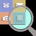 GrandPhone Senior Launcher Pro icon