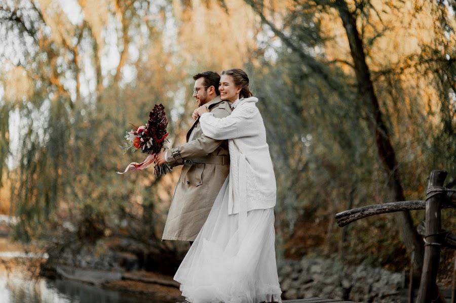 Wedding photographer Natalya Petrova (Miraza). Photo of 03.11.2018