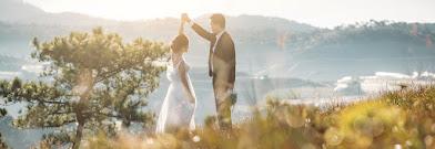 Nhiếp ảnh gia ảnh cưới Hoang Nam hung (HoangNamHung). Ảnh của 19.10.2018