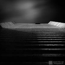 """Photo: """"Cascade"""" - http://www.createwithlightphotography.com  This is an image of the Royal Bank of Canada building in downtown Vancouver, British Columbia.  For some of you that don't know, architecture photography is my other passion. I have amazing artists like +Joel Tjintjelaar , +kevin kwok and +Klaus-Peter Kubik to thank for that, as their work continues to inspire me and blow my mind.  Check out the larger version of this image on my website: http://tinyurl.com/7jkqe4x  This is my contribution to the #MinimalMonday theme, kindly curated by +Olivier Du Tré , the #MonochromeMonday theme, kindly curated by +Charles Lupica , +Bill Wood , +Jerry Johnson and +Hans Berendsen , the #FineArtPls theme, curated by the lovely +Marina Chen and +FineArtPls , the #BWFineArt theme, curated by the amazing Mr +Joel Tjintjelaar and +Black and White Fine Art Photography Gallery , the #ArchtiecturalVisions theme curated by the lovely +Julia Anna Gospodarou and +Joel Tjintjelaar , the #architexturetuesday theme hosted by +Ranjan Saraswati , #SquaresAreSassy curated by my dear friend, +Nathan Wirth , and finally the #PlusPhotoExtract theme, run by +Jarek Klimek   All thoughts and comments welcome.  Please visit my website to view more of my images: http://www.createwithlightphotography.com  #GrantMurray #CreateWithLightPhotography #BWFineArt #FineArtPls #MinimalMonday #architexturetuesday #ArchitecturalVisions #bwfineartlehandpicked #photoplusextract"""