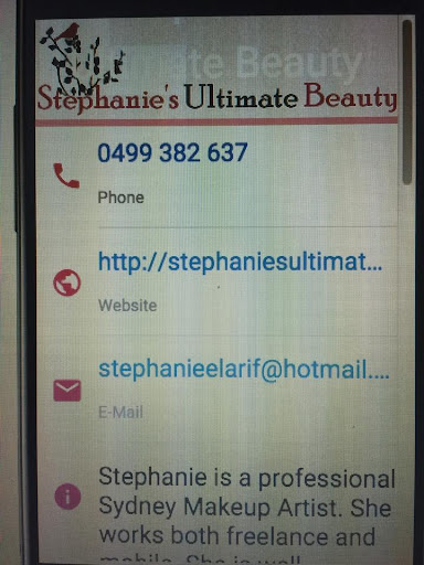 Stephanies Ultimate Beauty