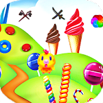 Candy Land Icon