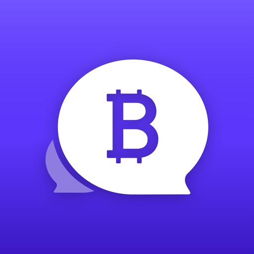 bitcoin csevegés