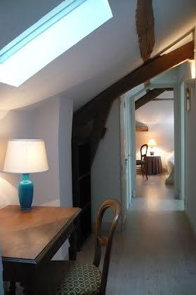 Location maison meublée 4 pièces 68 m2