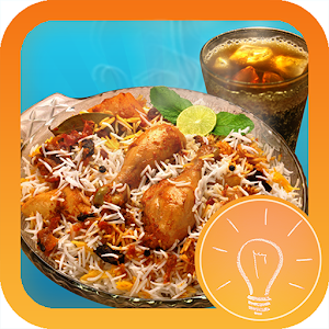 Student Biryani Cooking Game
