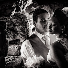 Wedding photographer Christophe Taniere (ctaniere). Photo of 18.10.2016