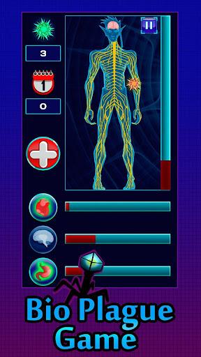 Bio Plague Game