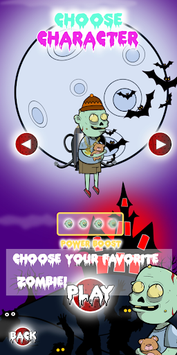 Télécharger Gratuit Scary Zombie Madness - Endless Game apk mod screenshots 3